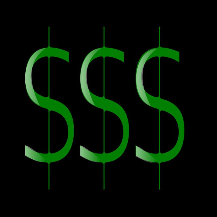 Dollar Sign3