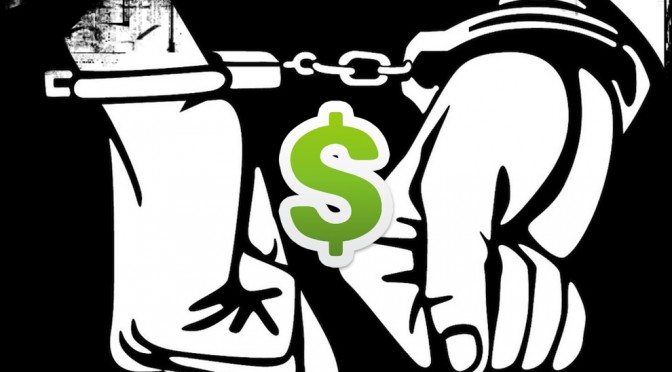 Privately Owned Prisons: Do you have a reservation?
